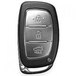 Hyundai - Model 4 smartkey key