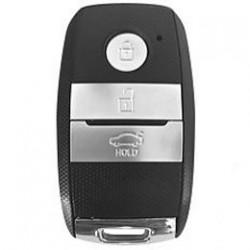 Hyundai - Model 5 smartkey key