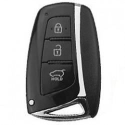 Hyundai - Chiave smartkey modello 6