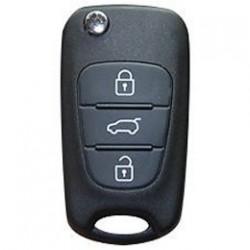 Kia - Model 1 release key