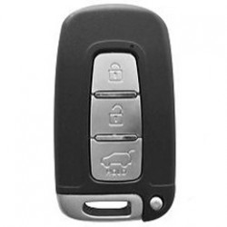 Kia - Model 3 smartkey key