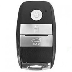 Kia - Model 4 smartkey key