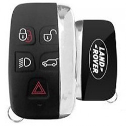 Land Rover - Model 1 smartkey key
