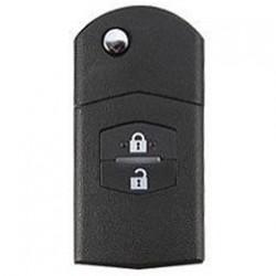 Mazda - Model 1 release key