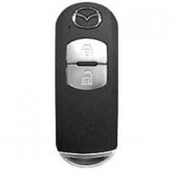 Mazda - Model 2 smartkey key