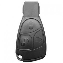 Mercedes - Model 2 smartkey key