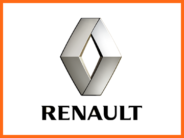 Renault key cover