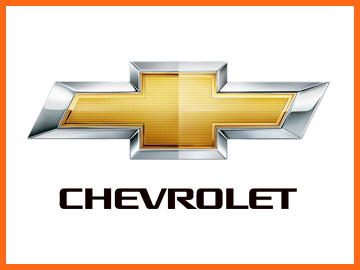 Cover chiave Chevrolet