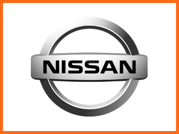 Nissan key cover