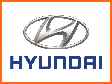 Hyundai key cover