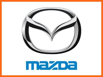 Cover chiave Mazda