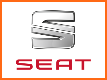 Cover chiave Seat