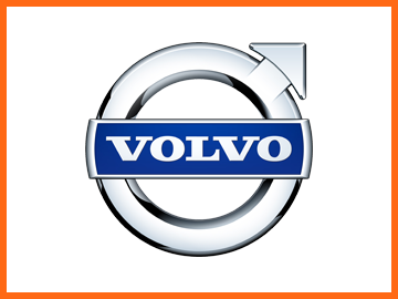 Volvo key cover