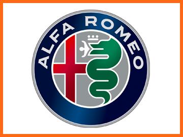 Alfa Romeo key cover