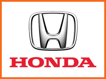 Cover chiave Honda
